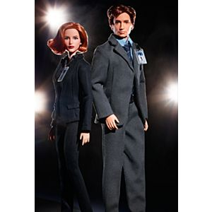 Barbie® The X-Files™ Gift Set