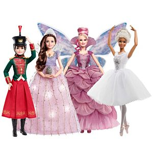 Disney The Nutcracker and the Four Realms Gift Set