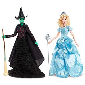 Wicked Barbie® Doll Gift Set