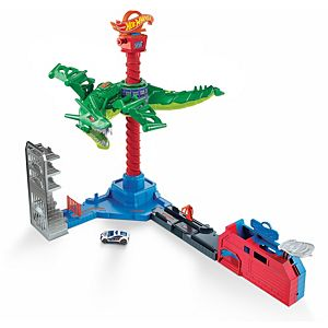 Hot Wheels® Air Attack™ Dragon Play Set