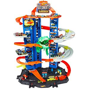 Hot Wheels® City Ultimate Garage