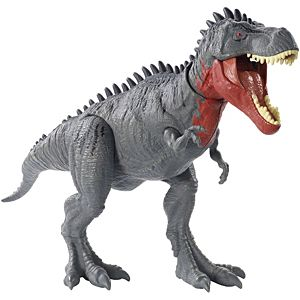 Jurassic World Massive Biters™ Tarbosaurus Larger-Sized Dinosaur Action Figure