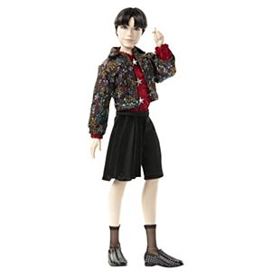BTS Prestige Doll j-hope