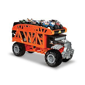 Hot Wheels® Monster Trucks Monster Mover