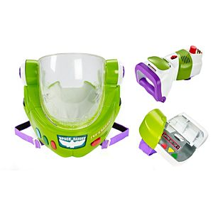 Disney Pixar Toy Story 3-in-1 Buzz Lightyear Armor Pack