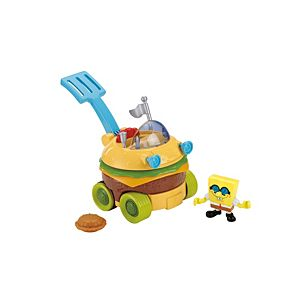 Imaginext Spongebob Krusty Krab Kastle |GKG31 |Fisher-Price