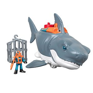 Imaginext® Mega Bite Shark™
