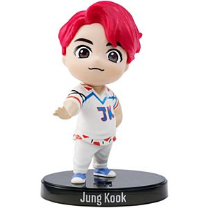 BTS Mini Doll Jungkook (Coming Soon)