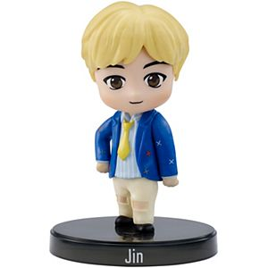 BTS Mini Doll Jin