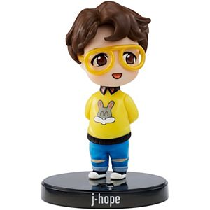 BTS Mini Doll j-hope (Coming Soon)