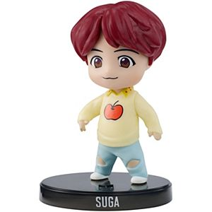 BTS Mini Doll SUGA
