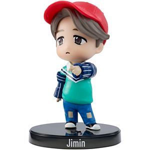 BTS Mini Doll Jimin (Coming Soon)