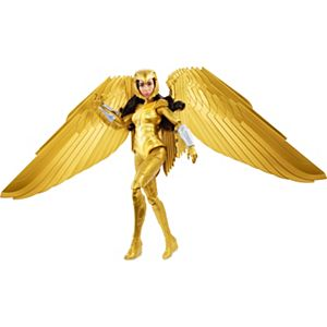 WW84 Wonder Woman™ Golden Armor Doll
