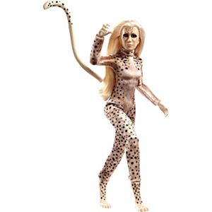 WW84 Cheetah™ Doll