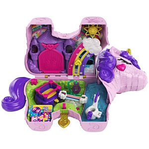 Polly Pocket™ Unicorn Party™ Playset