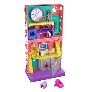 Polly Pocket™ Pollyville™ Pet Place