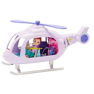 Polly Pocket™ Vacation Helicopter