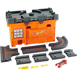 Hot Wheels™ City Town Center Play Set Gift Idea for Ages 4 to 8 years