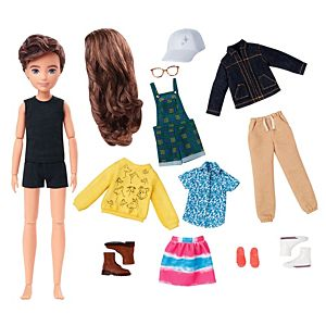 Creatable World™ Deluxe Character Kit - DC-965