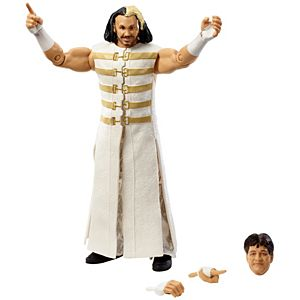 WWE® Elite Collection™ Matt Hardy™ WrestleMania® 34 Action Figure