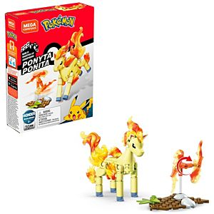 Mega Construx™ Pokémon™ Ponyta Power Pack
