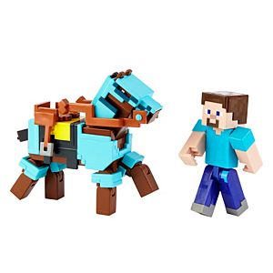 Minecraft Comic Maker 2-Pack Figures