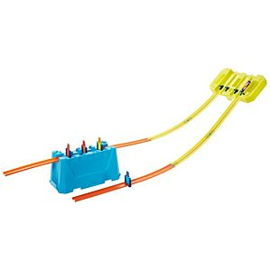 Hot Wheels® Track Builder Unlimited Multi-Lane Speed Box