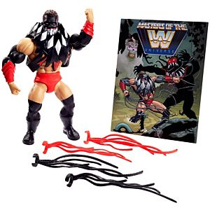 WWE® Masters of the WWE Universe™ Finn Balor™ Action Figure