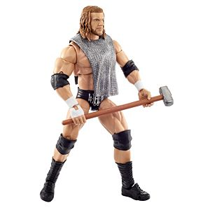WWE® Triple H® Ultimate Edition Action Figure