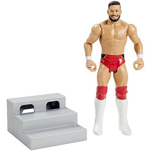 WWE® Wrekkin™ Finn Balor™ Action Figure