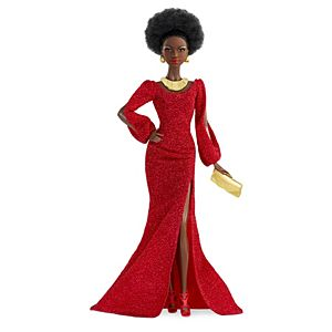 40th Anniversary First Black Barbie® Doll
