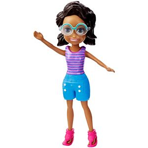 Polly Pocket® Impulse Doll Shani™
