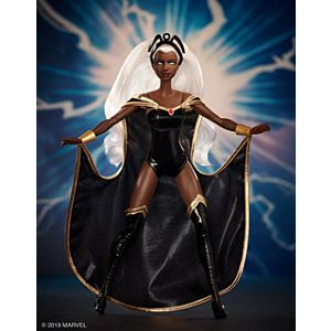 Marvel Storm Barbie® Doll
