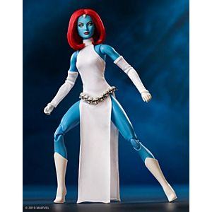 Marvel Mystique Barbie® Doll