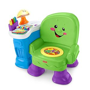 Song & Story Learning Chair™