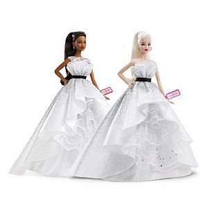 Barbie® 60th Anniversary Doll Gift Set