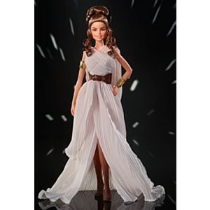 Star Wars™ Rey x Barbie® Doll