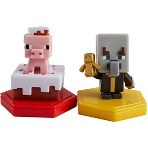 Minecraft Earth Boost 2-Pack Figures
