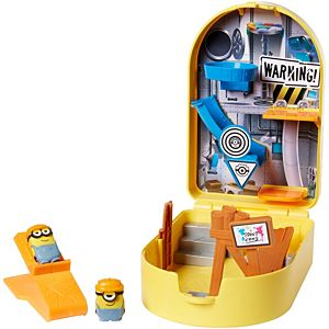 Minions: The Rise of Gru Splat 'Ems Construction Playset