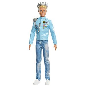 Barbie® Princess Adventure™ Prince Ken™ Doll  in Fashion and Accessories