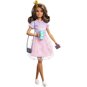 Barbie® Princess Adventure™ Teresa™ Doll in Fashion and Accessories