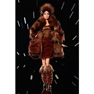 Star Wars™ x Barbie® Chewbacca™-Inspired Doll