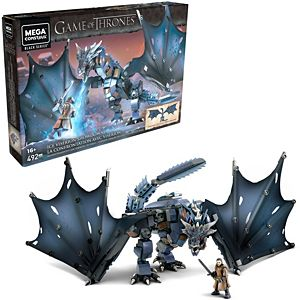 Mega Construx™ Game of Thrones™ Ice Viserion Showdown