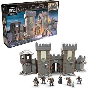 Mega Construx™ Game of Thrones™ Battle of Winterfell