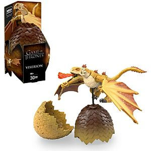 Mega Construx™ Game of Thrones Viserion