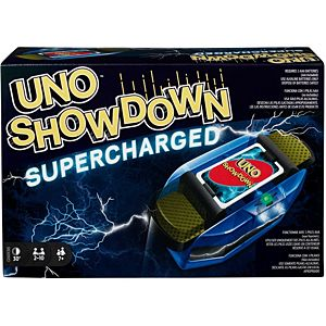 UNO® Showdown Supercharged™