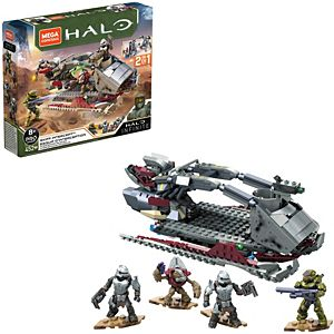 Mega Construx™ Halo® Infinite Skiff Intercept