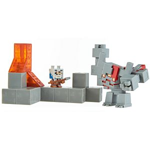 Minecraft Dungeons Mini Battle Box