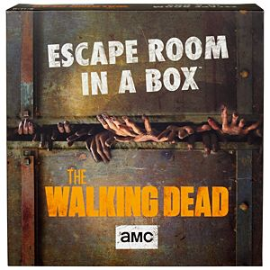 Escape Room In A Box™: The Walking Dead