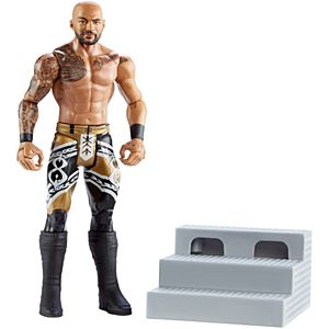 WWE® Wrekkin™ Ricochet™ Action Figure